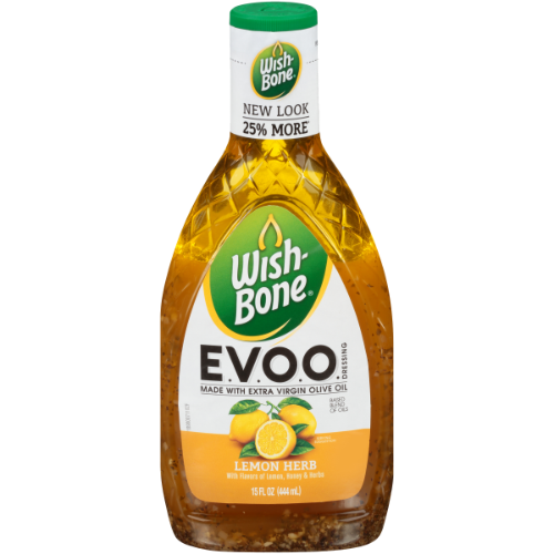 E.V.O.O. Lemon Herb Vinaigrette